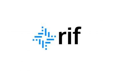 RSK Infrastructure Framework (RIF) Fundamentalanalyse