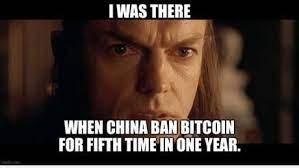 Warum der China-Ban gut für Bitcoin ist & Mexikos Bitcoin Zukunft